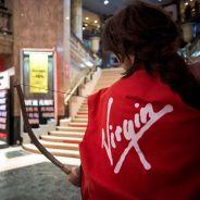 Virgin Megastore bientôt liquidé ? Les salariés occupent la boutique des Champs-Elysées