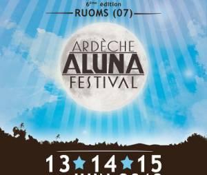 Festival Ardèche Aluna