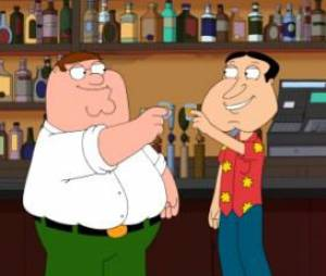 Les Griffin joue la carte de l'humour pour les Emmy's
