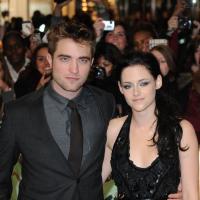Robert Pattinson écrit des chansons de rupture sur Kristen Stewart