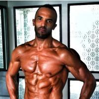 Craig David devient Mr Muscles : plus bodybuildé qu'Arnold Schwarzenegger