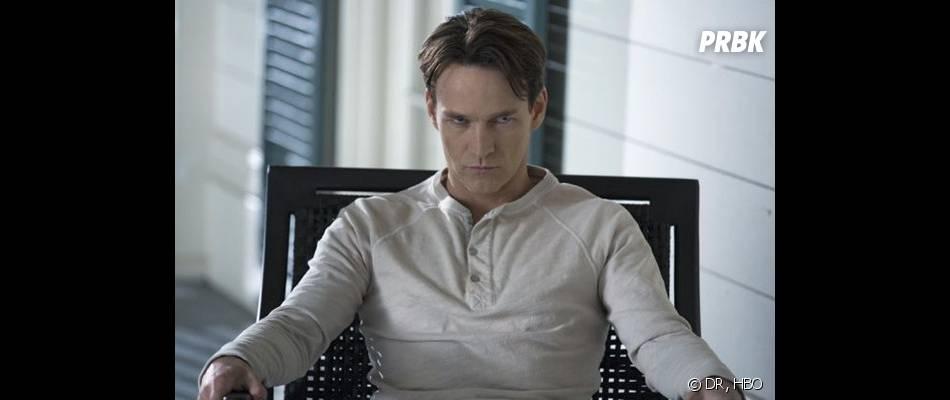 True Blood saison 6 : un nouveau visage pour Bill