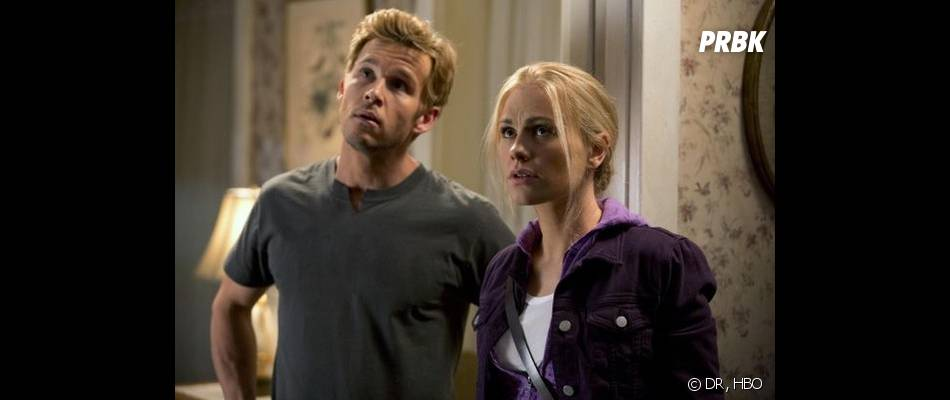 True Blood saison 6 : tensions entre Bill et Sookie