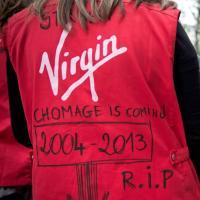 Virgin Megastore : liquidation judiciaire prononcée par le tribunal de commerce