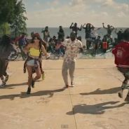 Tal feat Flo Rida : Danse, le clip ambiance welcome to miami