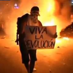 Brésil : manifestations et scènes de guérilla à Rio contre le coût du Mondial de football