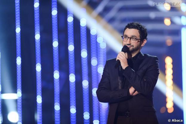 Cyril Hanouna, animateur de l'année aux TV Notes 2013