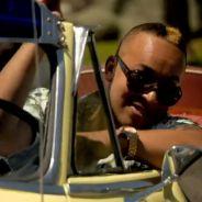 Lou Bega : Give It Up, le clip ensoleillé du créateur du Mambo n°5