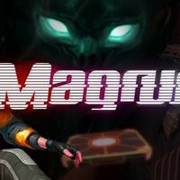 Le jeu Magrunner sort sur PC, Playstation et Xbox