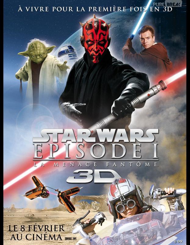 Star Wars 7 : les nouveaux personnages se dévoilent