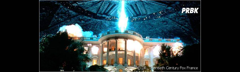 Independence Day 2 : les aliens vont venir se venger en 2015