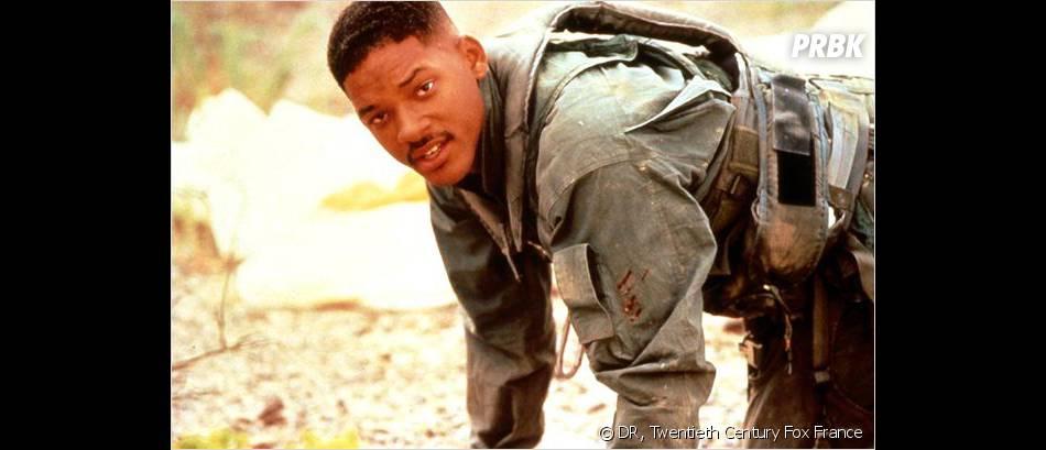 Independence Day 2 : Will Smith pourrait ne pas revenir
