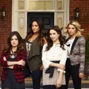 Pretty Little Liars saison 4 : un ex de Bones à Rosewood (SPOILER)