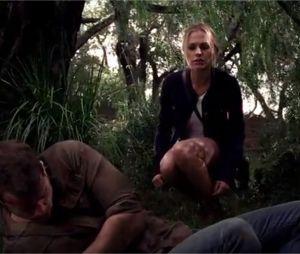 Sookie rencontre Ben dans l'épisode 2 de la saison 6 de True Blood