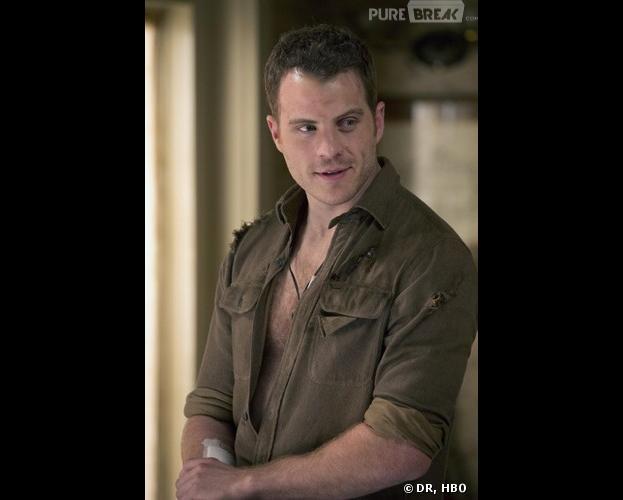 True Blood saison 6 : Ben, nouveau prétendant de Sookie