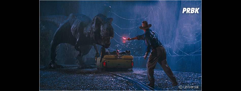Jurassic Park 4 : des dinosaures marins à venir