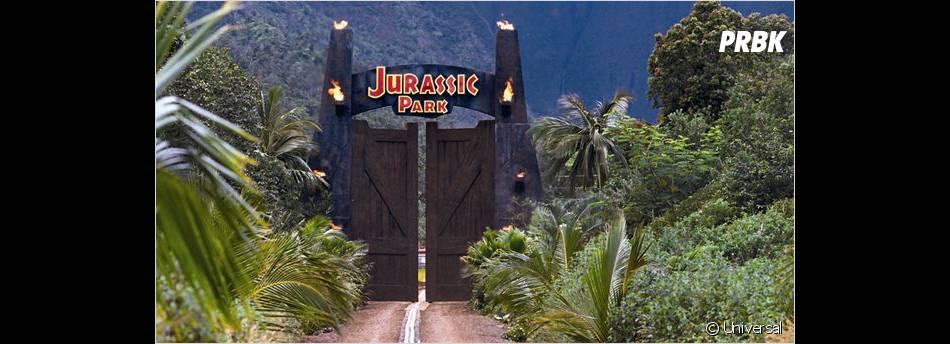 Jurassic Park 4 : un film plus spectaculaire à venir