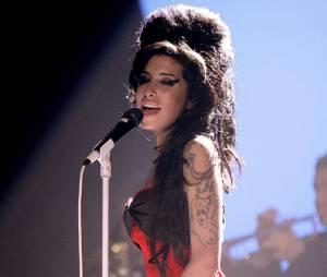 Amy Winehouse est décédée à l'âge de 27 ans