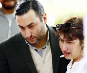 Alex Winehouse, le frère d'Amy Winehouse, se confie sur les conditions de la mort de sa soeur