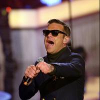 Robbie Williams prêt à acheter des drogues... pour sa fille