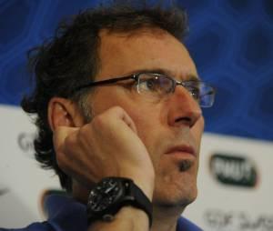 Laurent Blanc est officiellement le nouvel entraîneur du PSG