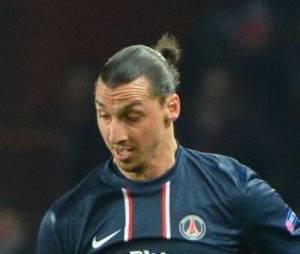 Zlatan Ibrahimovic sous les commandes de Laurent Blanc