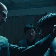 Crazy Joe : Jason Statham sort les muscles dans un extrait exclusif