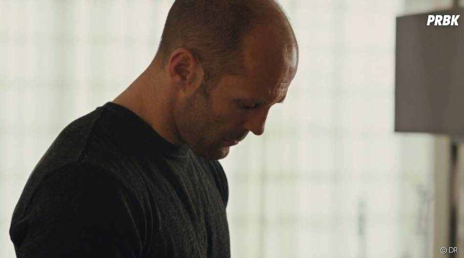 Crazy Joe : Jason Statham sort les muscles