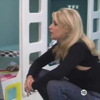 Vincent (Secret Story 7) - Sonja en pince pour le sosie de Zelko, Emilie refuse ses avances