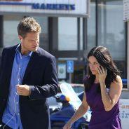 Courteney Cox en couple avec un acteur de Cougar Town