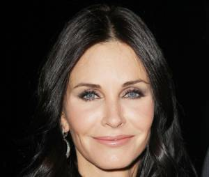 Courteney Cox a tourné la page David Arquette
