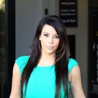 Kim Kardashian : la jeune maman brise son silence sur Twitter