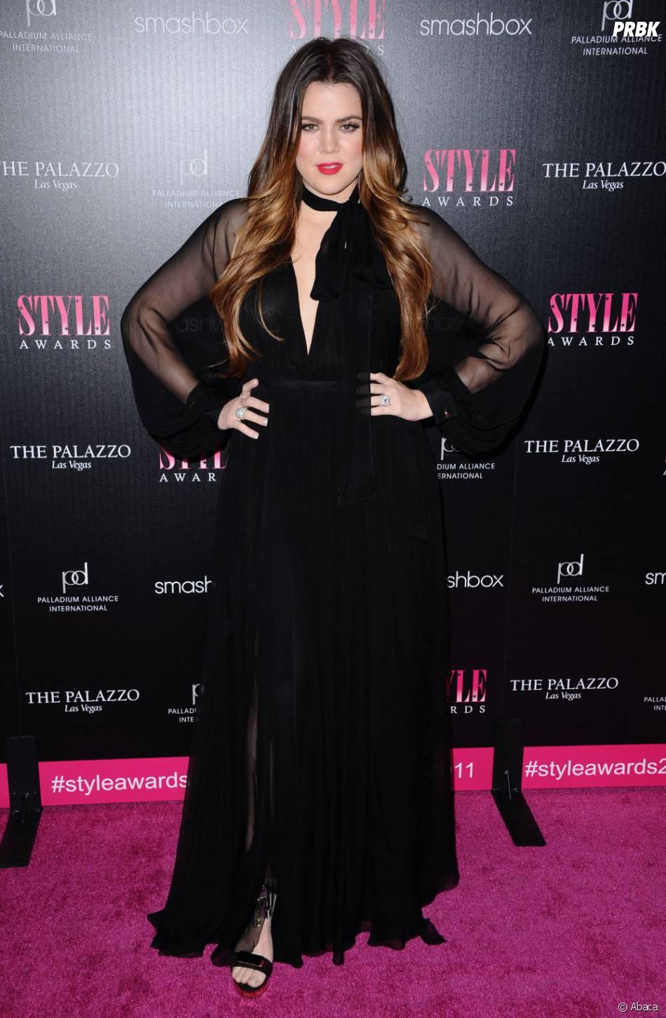 Khloe Kardashian a fêté ses 29 ans, jeudi 27 juin 2013