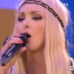 Secret Story 7 - soirée karaoké en mode casserole : Florine se prend pour Christina Aguilera, Sonja joue la Castafiore