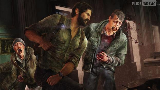The Last Of Us est sorti le 14 juin 2013