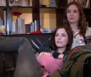 Skins saison 7 : Kaya Scodelario (Effy) et Lily Loveless (Naomi) se livrent sur les épisodes