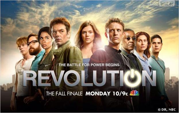 Revolution saison 2 : de nouveaux acteurs débarquent