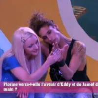 Secret Story 7 : Florine se la joue Madame Irma, Clara veut conclure avec Gautier (Résumé)