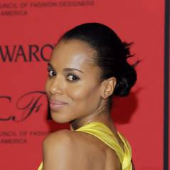 Scandal : Kerry Washington mariée en secret
