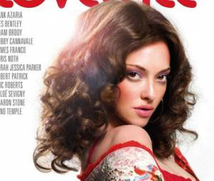 Lovelace : Amanda Seyfried incarne la star du porno Linda Boreman