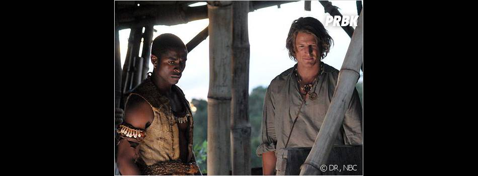 Crusoe saison 1 :une série sur la vie de Robinson