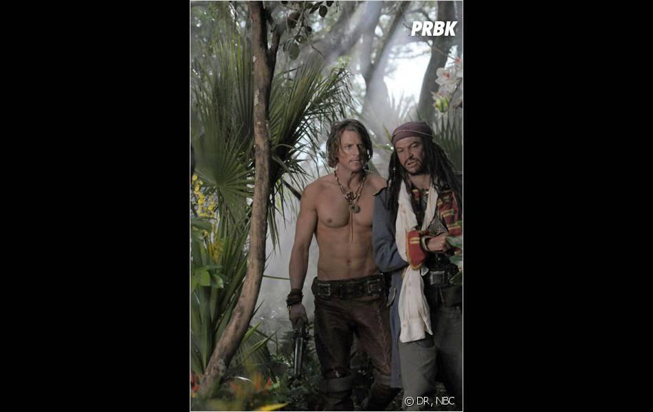 Crusoe saison 1 :de nombreux personnages intrigants à venir