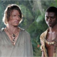 Crusoe saison 1 : Robinson débarque dans une nouvelle série d'aventure sur NRJ12