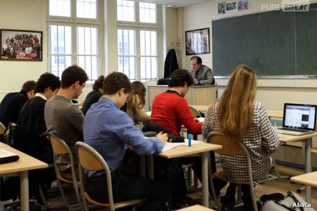 Moyenne record pour une candidate au bac 2013