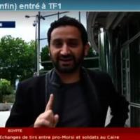 Cyril Hanouna enfin chez TF1 : la vidéo de son défi presque réussi
