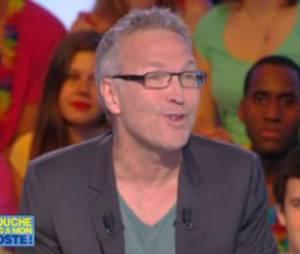 Laurent Ruquier et son coup de gueule contre la presse dans Touche pas à mon poste.