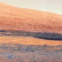 Mars : nouvelle mission sur Mars en 2020 à la recherche d'un signe de vie