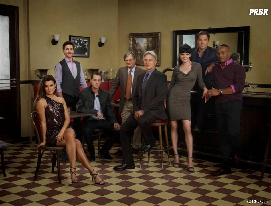 NCIS saison 11 : Nouveau départ d'un acteur