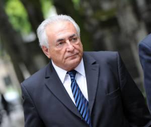 """Dominique Strauss-Kahn exprime sa """"colère"""" deux ans après son arrestation à New York"""