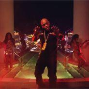 Flo Rida : Tell Me When U Ready, le clip en mode fiesta avec filles à volonté